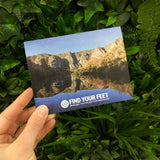 Find Your Feet Gift Voucher - Find Your Feet Australia Hobart Launceston Tasmania