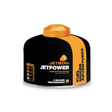 Jetboil Jetpower Fuel - 230g - Find Your Feet Australia Hobart Launceston Tasmania