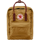 Fjallraven Kanken Backpack - Acorn Ox Red - Find Your Feet Australia Hobart Launceston Tasmania