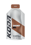 Koda Energy Gels - Cola - Find Your Feet Australia Hobart Launceston Tasmania