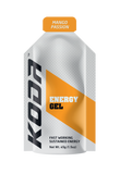 Koda Energy Gels - Mango Passion - Find Your Feet Australia Hobart Launceston Tasmania