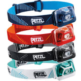 Petzl Tikkina Headlamp 250 Lumen - Find Your Feet Australia Hobart Launceston Tasmania