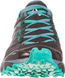 La Sportiva Helios SR Trail Running Shoe (Women's) - Black Aqua - Find Your Feet Australia Hobart Launceston Tasmania