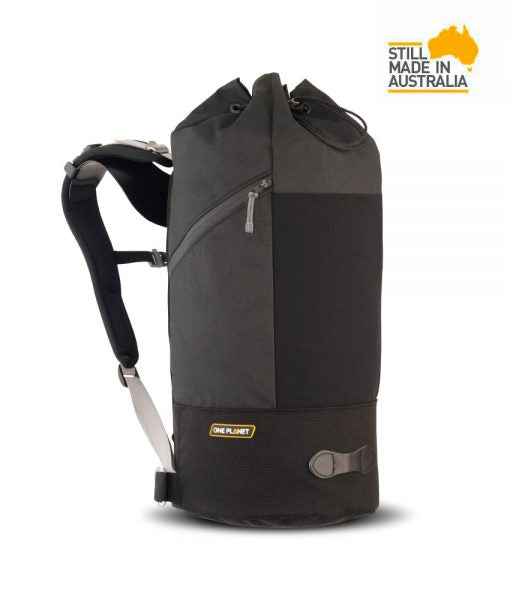 One Planet Long Neck 25L Backpack - Find Your Feet