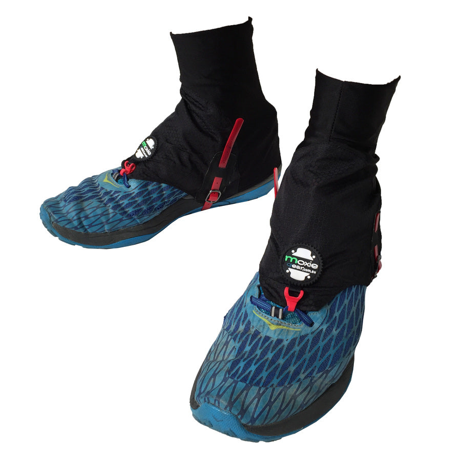 Moxie Ankle Gaiters - Find Your Feet Australia Hobart Launceston Tasmania