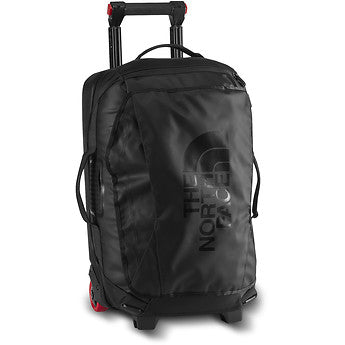 "The North Face Rolling Thunder 22"" 40L Wheeled Luggage - TNF Black - Find Your Feet Australia Tasmania"