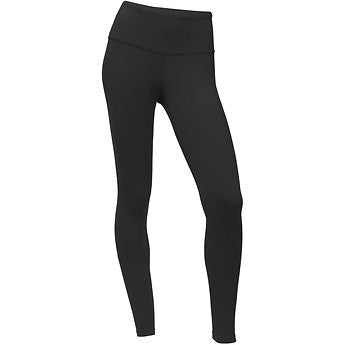 The North Face Motivation HR Tight (Women's) Find Your Feet Hobart Running Australia TNF Black