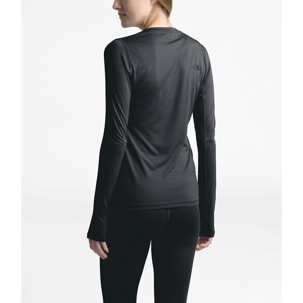 The North Face Warm Poly Crew (Women's) - Find Your Feet Australia Hobart Launceston Tasmania