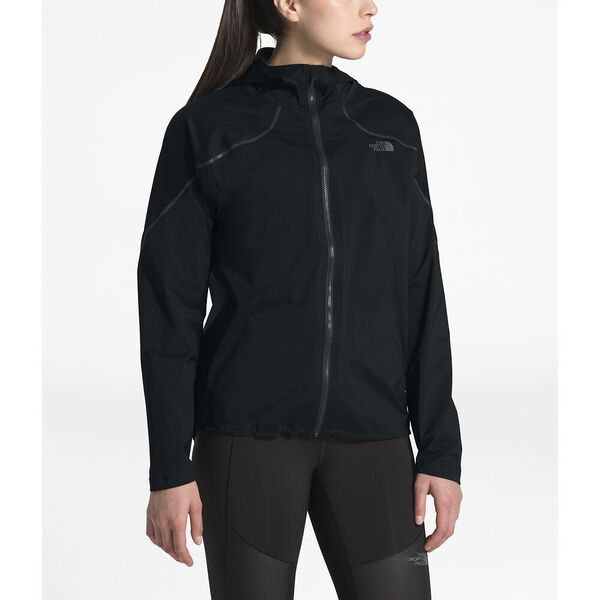 The North Flight Futurelight Jacket (Womens) - Find Your Feet - Hobart Australia Tasmania - Mandatory Trail Running