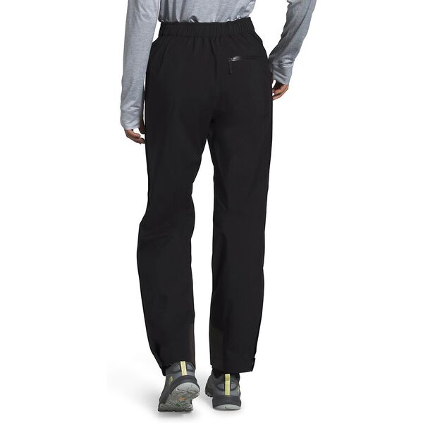 The North Face Dryzzle Full Zip FutureLight Pant (Women's) - TNF Black - Find Your Feet Australia