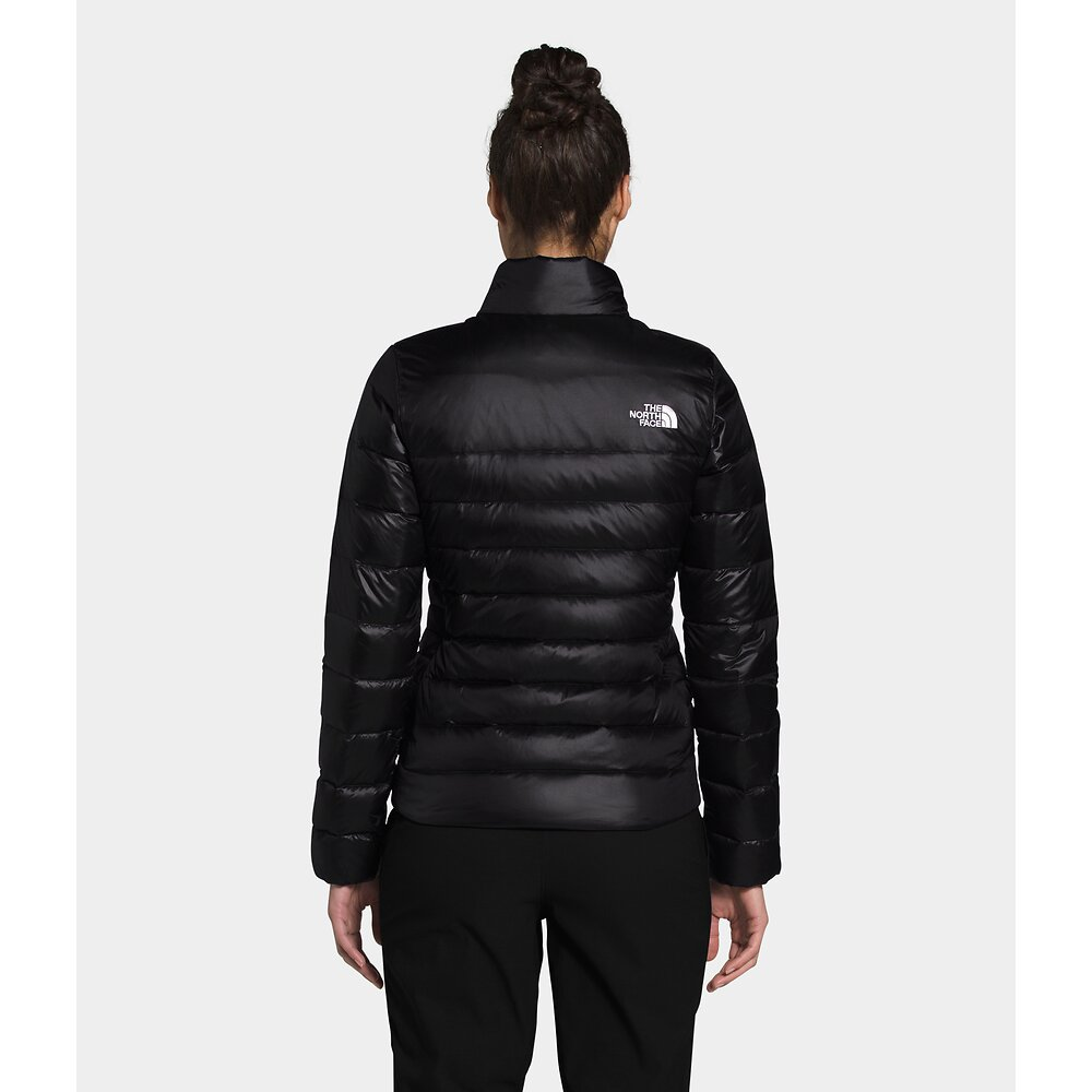 The North Face Aconcagua II Jacket (Women's) - Find Your Feet Australia Hobart Launceston Tasmania