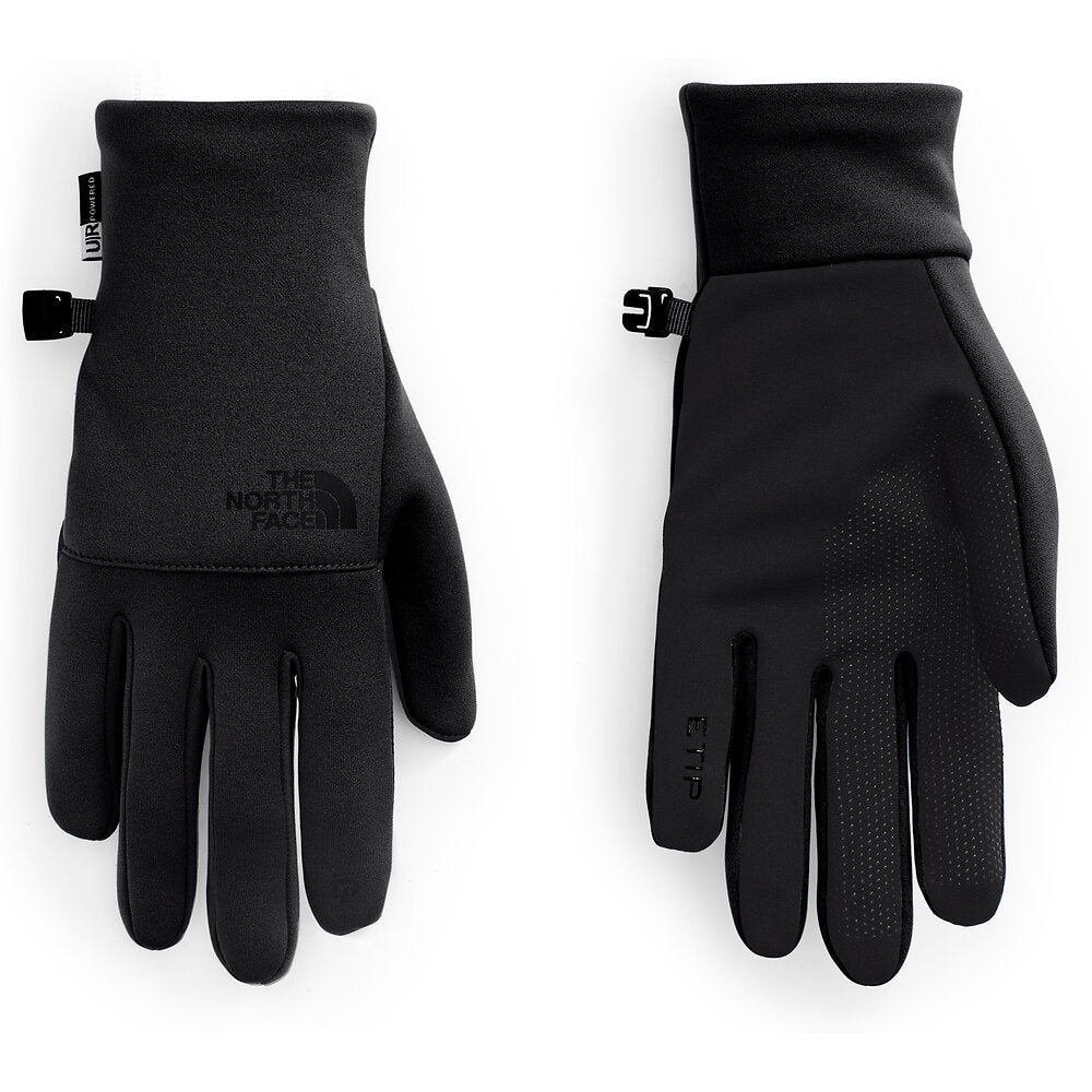 The North Face ETIP Recycled Gloves (Men's) - TNF Black - Find Your Feet Australia Hobart Launceston Tasmania