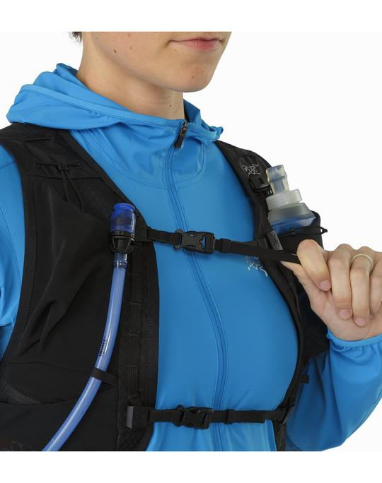 Arcteryx Norvan 7 Hydration Vest Pack - Find Your Feet Australia Hobart Launceston Trail Running