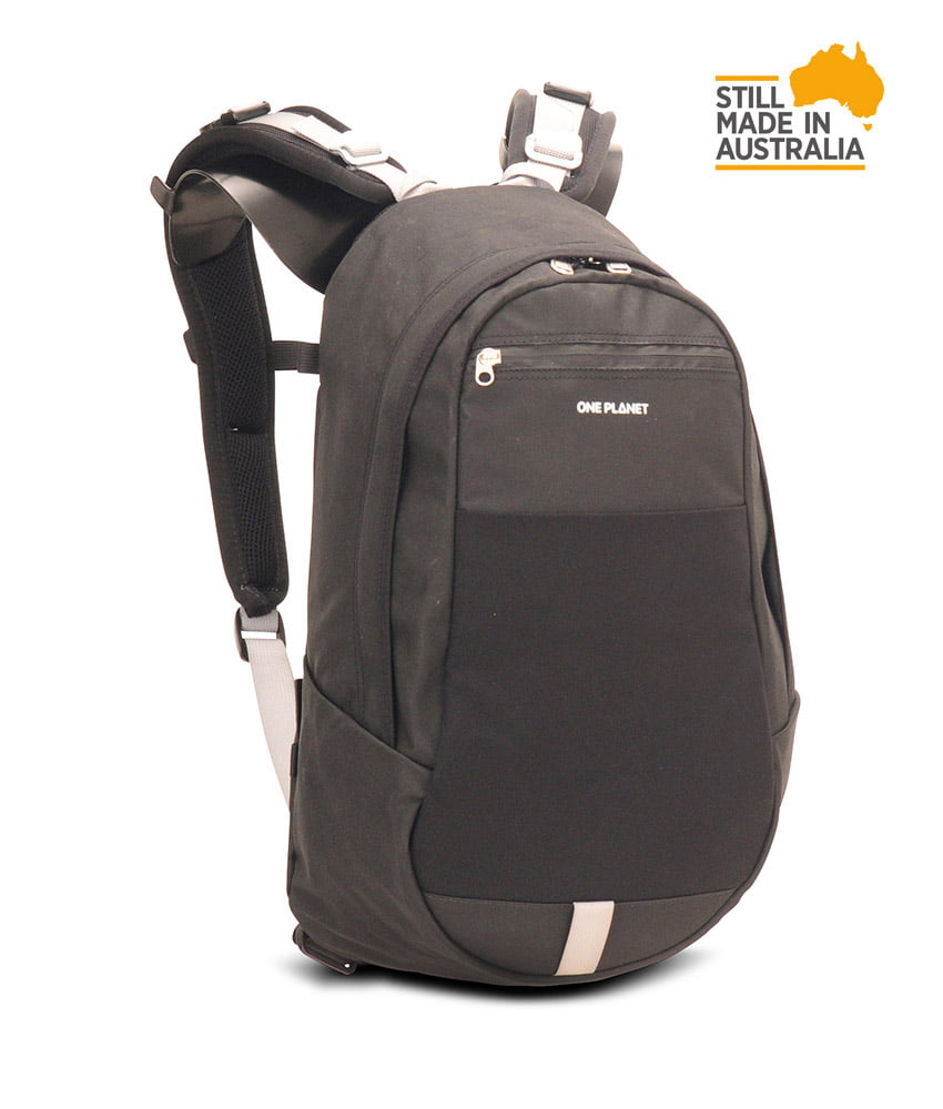 One Planet Boonah 20L Daypack - Find Your Feet Australia Hobart Launceston Tasmania