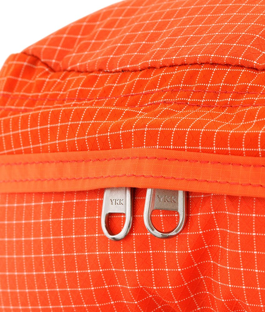 One Planet Extrovert Backpack - Orange Black - Find Your Feet Australia Hobart Launceston Tasmania