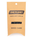 One Planet Shoe Care Pack Including Laces