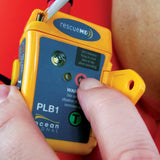Ocean Signal RescueMe PLB1 Personal Satellite GPS Locator - Find Your Feet Australia Hobart Launceston Tasmania