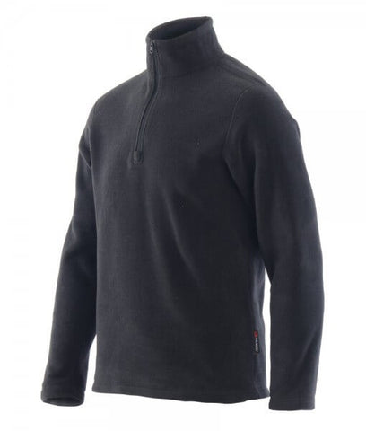 One Planet Orion Half- Zip Polartec Top - Find Your Feet