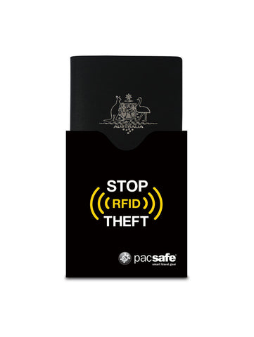 Pacsafe RFID Sleeve 50 for Passport
