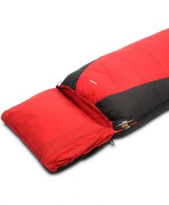 One Planet Robin Hoodless -3 700+DWR Sleeping Bag Find Your Feet Hobart