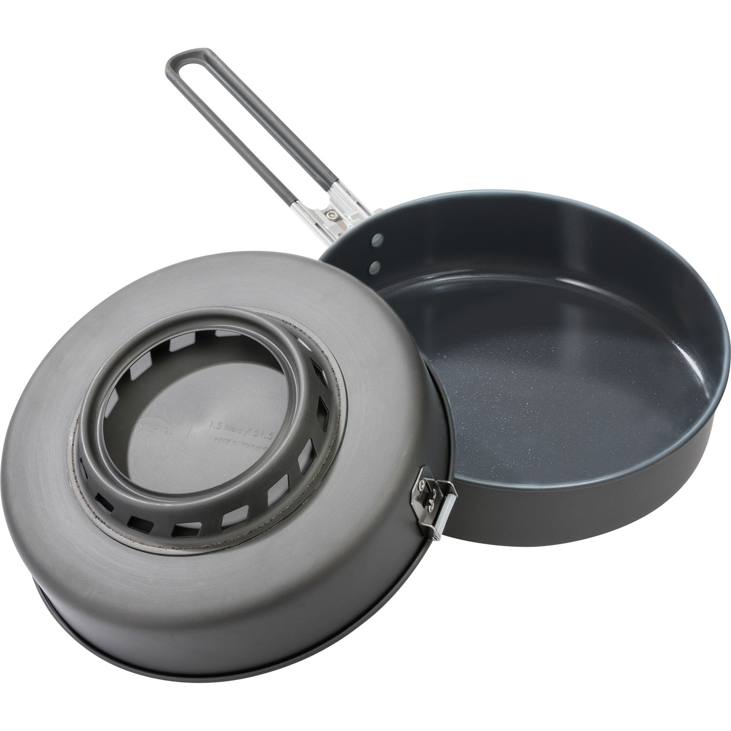 MSR WindBurner Ceramic Skillet CV2 - Find Your Feet Australia Hobart Launceston Tasmania