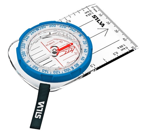 Silva Field Compass - Find Your Feet