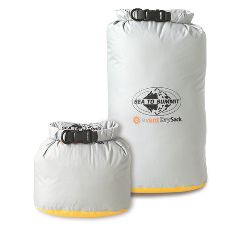 Sea To Summit Evac Dry Sack Grey Find Your Feet Australia Tasmania Hobart