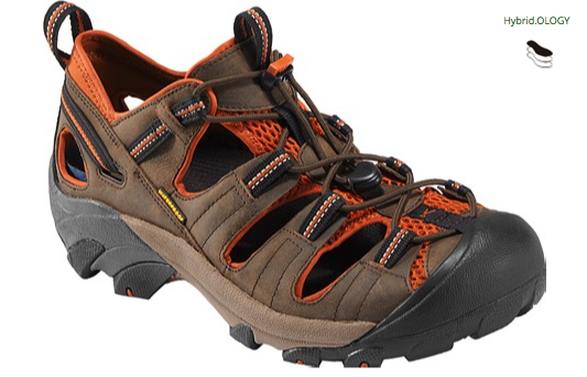 Keen Arroyo II Sandal Black Olive Bombay Brown (Men's) - Find Your Feet Australia Hobart Launceston Tasmania