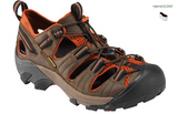 Keen Arroyo II Sandal Black Olive Bombay Brown (Men's)