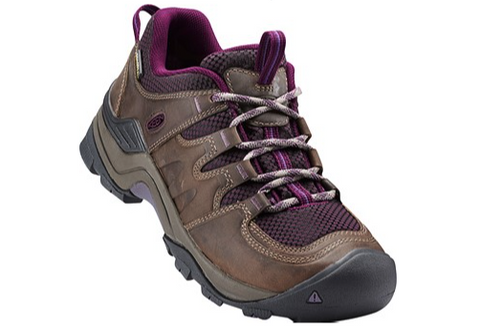 Keen Gypsum II Waterproof Shoe (Women's)