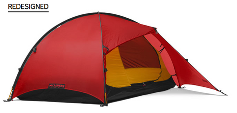Hilleberg Rogen Lightweight Hiking Tent