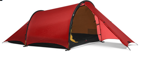 Hilleberg Anjan 2 Lightweight Hiking Tent