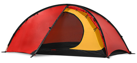 Hilleberg Niak Lightweight Hiking Tent