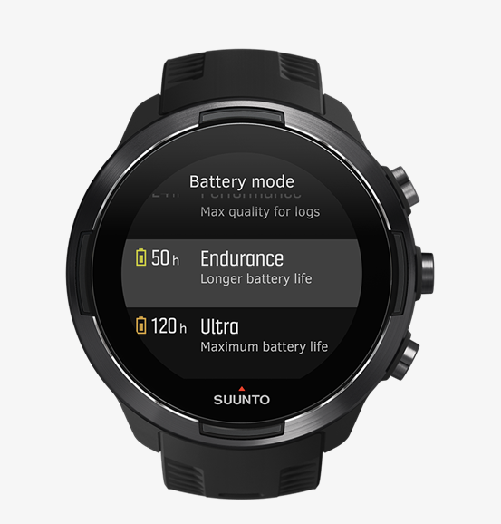 Suunto 9 Barometer GPS Watch - Find Your Feet Australia Hobart Launceston Tasmania