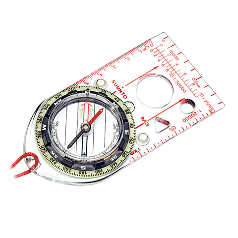 Suunto M-3 Global Compass - Find Your Feet