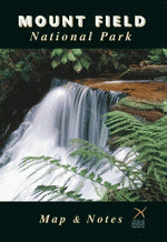 Tasmap National Park Maps - Find Your Feet