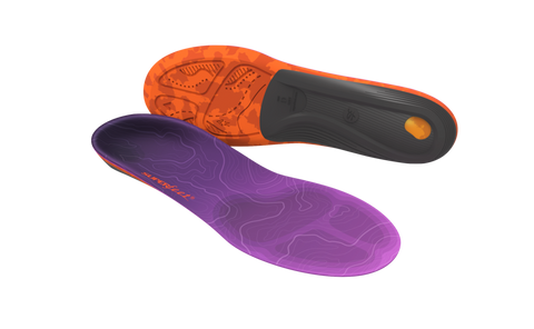 Superfeet Trailblazers Comfort Insoles Footbeds (Women's) Find Your Feet