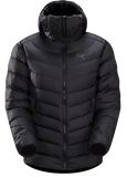 Arcteryx Thorium Down Insulated Hooded Jacket Womens Find Your Feet
