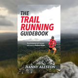 The Trail Running Guidebook by Hanny Allston Find Your Feet Australia Tasmania Hobart Trail Running