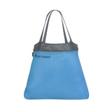 Sea To Summit Ultra-Sil Shopping Bag - Sky Blue - Find Your Feet - Australia