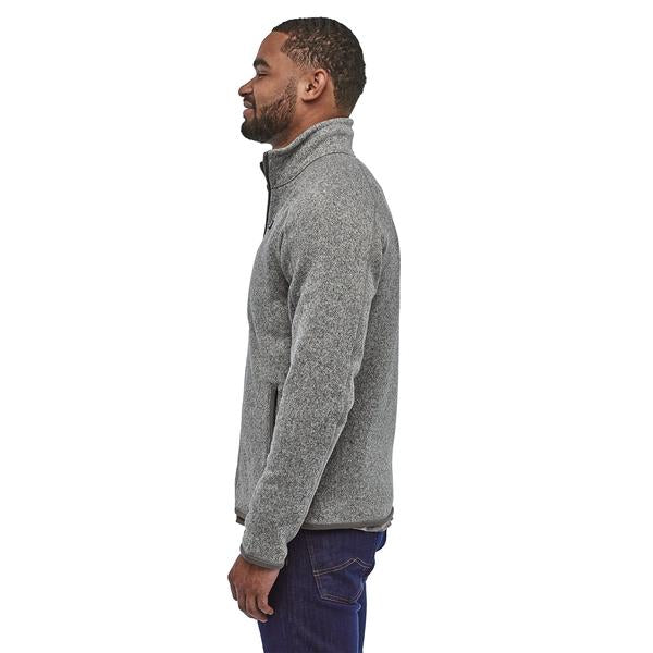 Patagonia Better Sweater Fleece Jacket (Men's) - Stonewash - Find Your Feet - Hobart Australia Tasmania lifestyle Travel