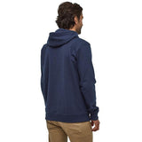 Patagonia P-6 Logo Uprisal Hoody (Men's) - Classic Navy - Find Your Feet Australia Hobart Launceston Tasmania
