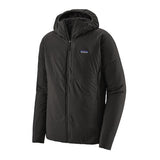 Patagonia Nano-Air Hoody (Men's) - Black - Find Your Feet Australia Hobart Launceston Tasmania