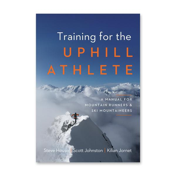 Training for the Uphill Athelete (Book) - Find Your Feet Australia Hobart Launceston Tasmania