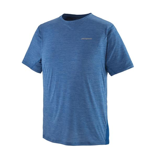 Patagonia Airchaser Shirt (Men's) FW20 - Find Your Feet Australia Tasmania Hobart Launceston Trail Running