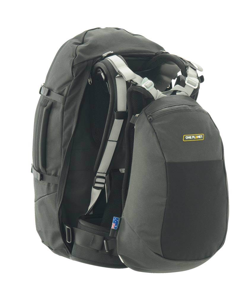 One Planet Wing-It Travel Backpack - Find Your Feet Australia Hobart Launceston Tasmania