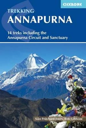 Trekking Annapurna Book Find Your Feet Hobart Australia Hiking Travel