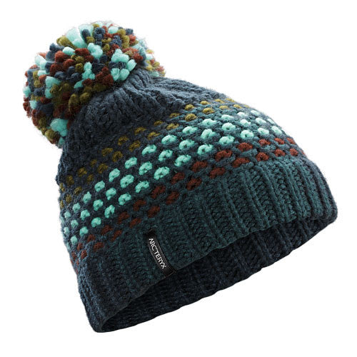 Arcteryx Fernie Toque (Unisex) - Mind Stream - Find Your Feet Australia Hobart Launceston Tasmania