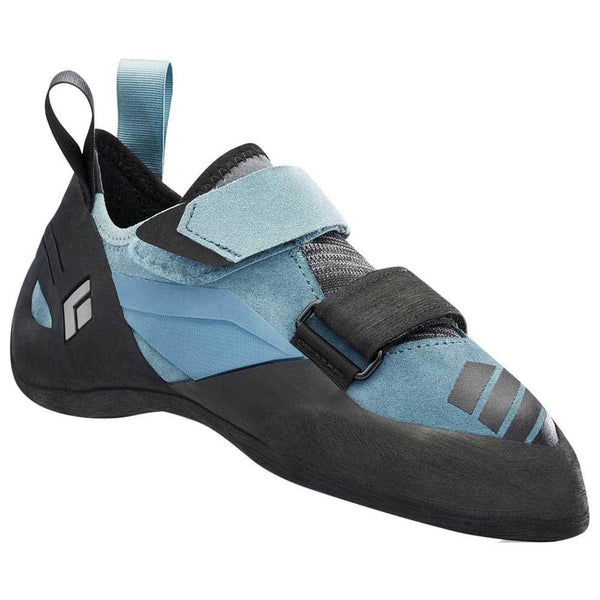 Black Diamond Focus Climbing Shoe (Women's) - Caspian - Find Your Feet