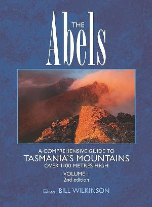 The Abels Tasmania's Mountains Over 1100m Find Your Feet Hobart Hiking Hobart Launceston Tasmania